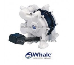 Whale Voetpomp Gusher MK3