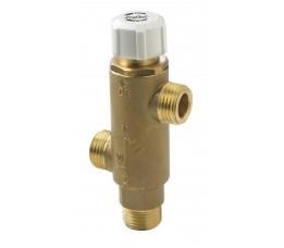 Vetus Thermostatische Mengkraan Boiler / WHMIXER