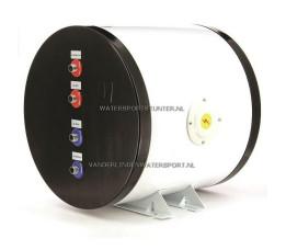 Vetus Boiler Dubbele Spiraal 25 Liter / WHT025