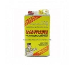 Wilsor Polyester Giethars Glashelder 1 Liter