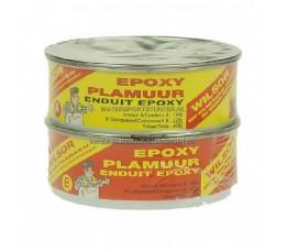 Wilsor Epoxy Plamuur 400 Gram