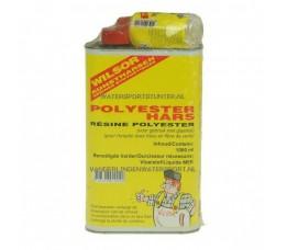 Wilsor Polyesterhars 1 Liter