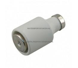 Zekering / Stop 63 Ampere 500 Volt