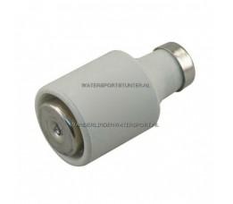 Zekering / Stop 50 Ampere 500 Volt