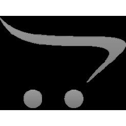 Starbrite Schuurpadhouder Groot + Schuurpad Groot Zwart
